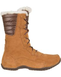 The North Face | Nuptse Purna Ii Boot | Lyst
