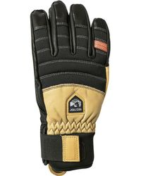 Hestra - Army Leather Ascent Glove - Lyst