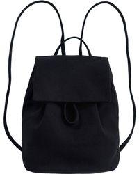 BAGGU - Mini Canvas Backpack - Lyst