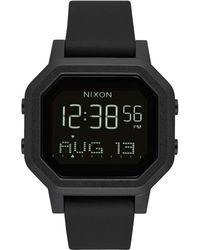 Nixon - Siren Watch - Lyst
