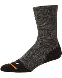 Fits - Medium Hiker Crew Socks - Lyst