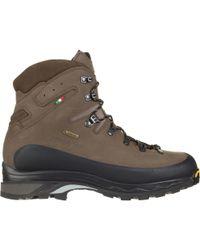 Zamberlan - Guide Gtx Rr Backpacking Boot - Lyst