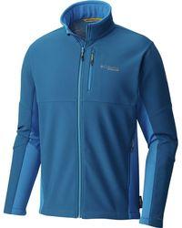 cf67eeec3 Lyst - Oakley Cedar Ridge Biozone Insulated Jacket in Orange for Men