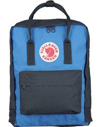 Fjallraven - Kanken 16l Backpack - Lyst