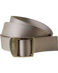 Mountain Khakis - Webbing Belt - Lyst