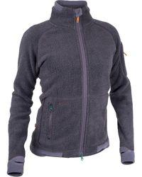 ROJK Superwear - Primaloft Micro Pile Fleece Jacket - Lyst