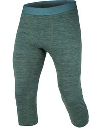 ROJK Superwear - Primaloft Superbase Shortlongs Pant - Lyst