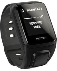Tomtom - Spark Music Gps Watch - Lyst