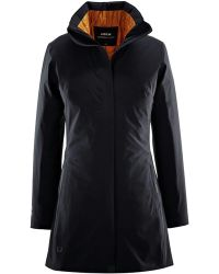 UBER - Lxr Insulated Coat - Lyst