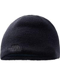 eb531dfeefc Lyst - The North Face Bones Beanie in Red for Men