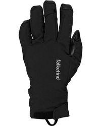 Norrøna - Falketind Windstopper Short Glove - Lyst