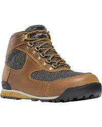 5e687cb2fa3 Lyst - Danner Jag Wool Boot in Brown for Men