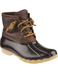 Sperry Top-Sider - Saltwater Core Boot - Lyst