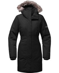 The North Face - Arctic Down Parka Ii - Lyst