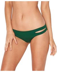 L*Space - Estella Bikini Bottom - Lyst