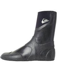 Quiksilver - Goo Boot 3mm - Lyst