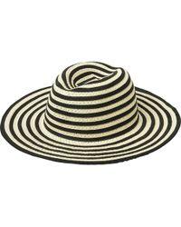 RVCA - Which Way Sun Hat - Lyst