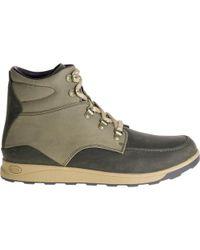 Chaco - Teton Boot - Lyst