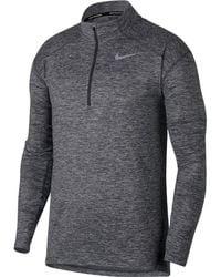 Nike - Dry Element Half-zip Pullover - Lyst