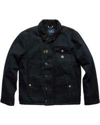Roark Revival - Axeman Jacket - Lyst