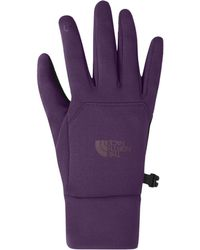 The North Face - Etip Glove - Lyst