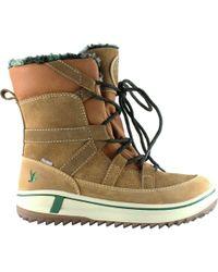 Santana Canada - Pike Boot - Lyst