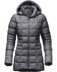 The North Face Transit Ii Down Jacket - Gray