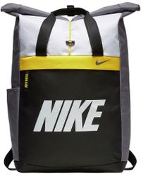 30e85ee6f073 Lyst - Nike Vapor Elite 2.0 Graphic Baseball Backpack (red) in Red