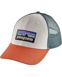 31807c882 P6 Lopro Trucker Hat