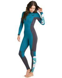 Billabong - Surf Capsule Salty Dayz 3/2 Full Suit - Lyst