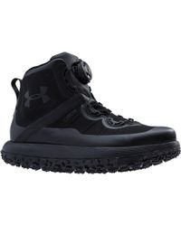 Under Armour - Fat Tire Gtx Hiking Boot - Lyst