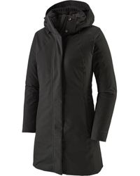 Patagonia Tres Down 3-in-1 Parka - Black