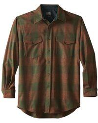 Pendleton - Guide Shirt - Lyst