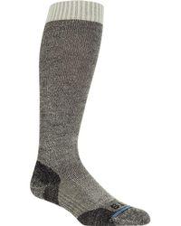 Fits - Medium Rugged Calf Sock - Lyst