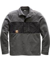 The North Face - Davenport Pullover Jacket - Lyst
