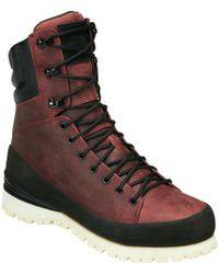 d624d18aa Lyst - The North Face Arctic Pull On Ii Waterproof Boots in Brown ...