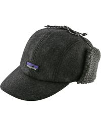 f57a6ebb Patagonia Speedway Beanie for Men - Lyst