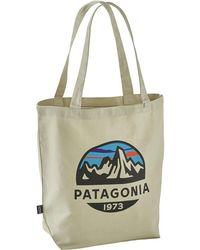 Patagonia - Market Tote - Lyst