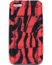 Volcom - Slaps Iphone 5 Case - Lyst