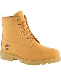 24bb9b37ed46e Timberland - Icon 6in Basic Waterproof Boot - Lyst