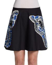 Sachin & Babi Aries Skirt - Lyst