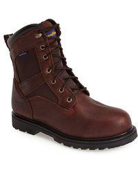Goodyear - 'kansas' Waterproof Boot - Lyst