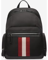 Bally - Chapmay Backpack - - Lyst