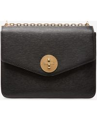 Bally - B Turn Minibag Medium - Lyst
