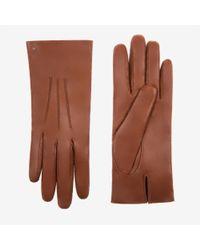 Bally   B Gloves   Lyst
