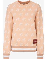 Bally - Sweatshirt X Consumer - Lyst