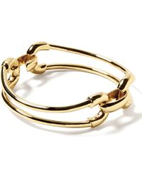 Banana Republic - Giles & Brother | Cortina Double Link Cuff - Lyst