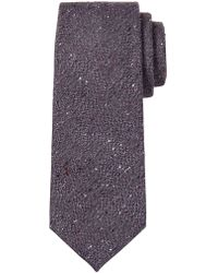Banana Republic Factory - Anti-stain Berry Tie - Lyst