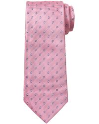 Banana Republic Factory - Hollow Dots Tie - Lyst