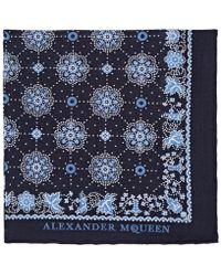 Alexander McQueen - Skull-medallion - Lyst